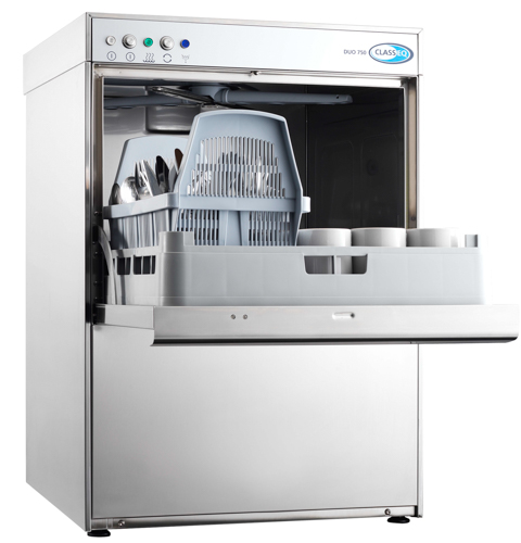 Classeq Duo 750 Dishwasher