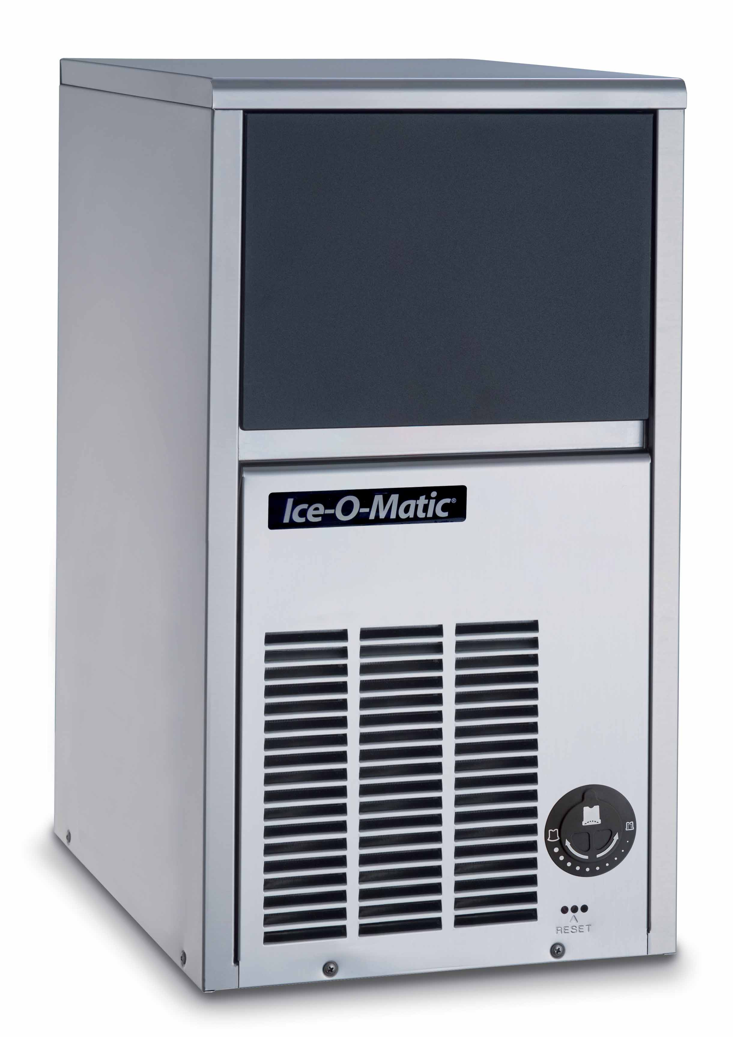 ICEU36 ice machine