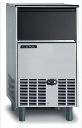 ICEU 106 Ice Machine